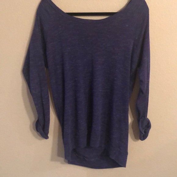 Aritzia Sweaters - Purple Sweater